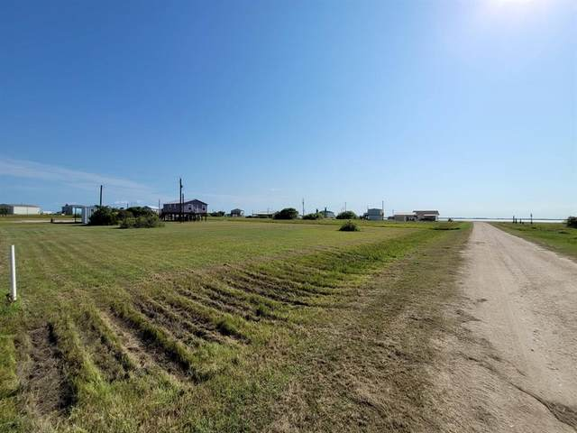 85-86 Seahorse Drive, Palacios, TX 77465 (MLS #79247080) :: The Freund Group