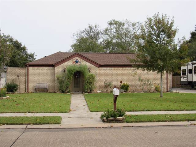 122 N Buttercup Street, Lake Jackson, TX 77566 (MLS #79247806) :: Texas Home Shop Realty