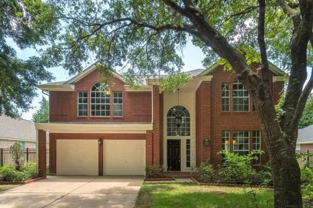 331 Indian Summer Drive, Sugar Land, TX 77479 (MLS #79248211) :: Texas Home Shop Realty