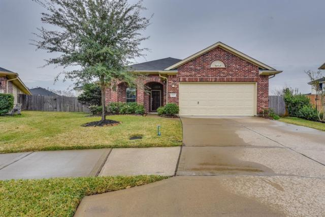 21807 Jacobs Well Court, Richmond, TX 77407 (MLS #79248439) :: Connect Realty