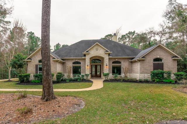 11403 Summer Lake Drive, Magnolia, TX 77354 (MLS #79248487) :: Green Residential