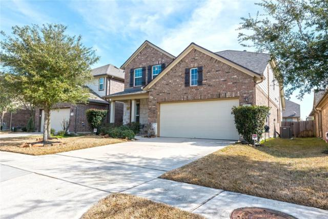 9968 Lazy Cove Lane, Brookshire, TX 77423 (MLS #79248788) :: Christy Buck Team