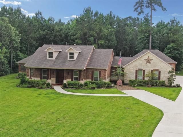 9122 Grand Lake Estates Drive, Montgomery, TX 77316 (MLS #7924987) :: Texas Home Shop Realty