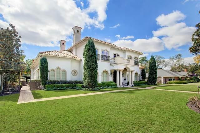 5111 Doliver Drive, Houston, TX 77056 (MLS #79251438) :: Giorgi Real Estate Group