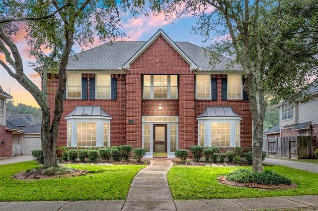1306 Nails Creek Drive, Sugar Land, TX 77478 (MLS #79251643) :: Phyllis Foster Real Estate