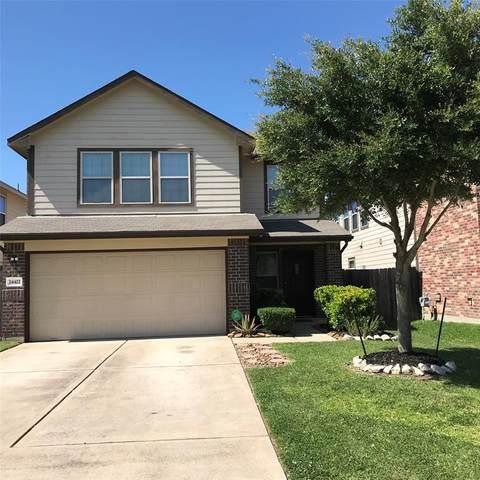 24422 Osprey Point Drive, Hockley, TX 77447 (MLS #79251741) :: TEXdot Realtors, Inc.