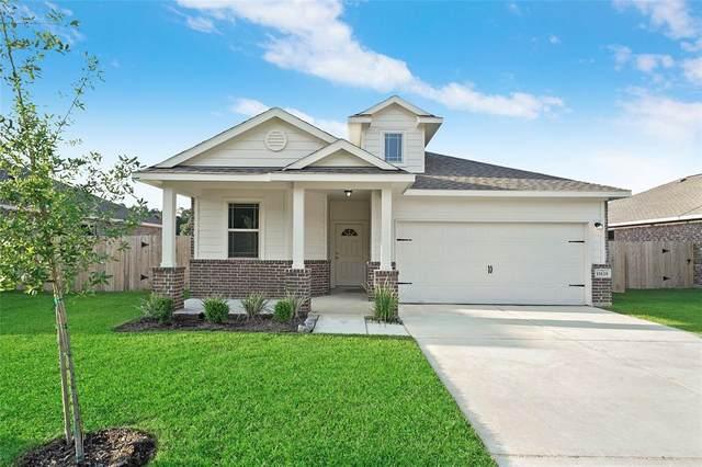 26312 Cooperstown Way, Splendora, TX 77372 (MLS #79252994) :: The Property Guys