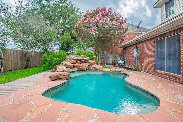 1406 Seminole Street, Deer Park, TX 77536 (MLS #79254020) :: The Freund Group