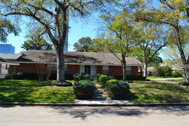 3102 Newcastle Drive, Houston, TX 77027 (MLS #79254782) :: Ellison Real Estate Team
