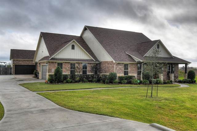 13126 Sunrise Bluff Drive, Hockley, TX 77447 (MLS #79259961) :: The Home Branch