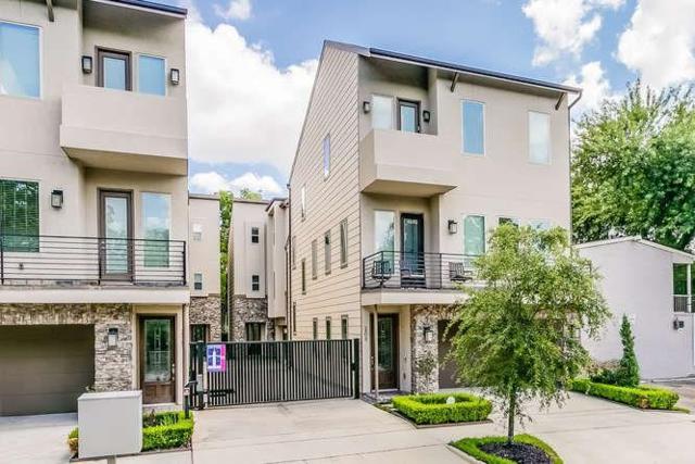 211 Avondale Street, Houston, TX 77006 (MLS #79262376) :: Keller Williams Realty