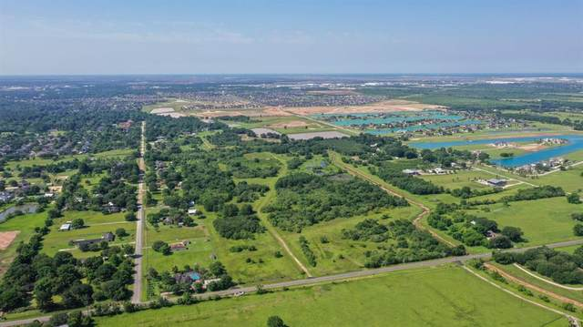 0 Clay Road, Katy, TX 77493 (MLS #79265300) :: Parodi Group Real Estate