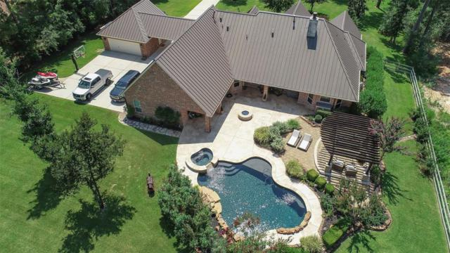 36532 High Chaparral, Magnolia, TX 77355 (MLS #79267445) :: The Heyl Group at Keller Williams