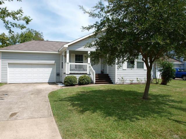 3405 Westview Street, Shoreacres, TX 77571 (MLS #79267538) :: Fairwater Westmont Real Estate