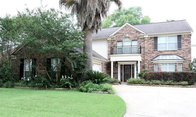 2006 Catamaran Drive, League City, TX 77573 (MLS #7926841) :: The Bly Team