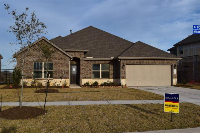 2610 Topsail Drive, Texas City, TX 77568 (MLS #79274103) :: Christy Buck Team