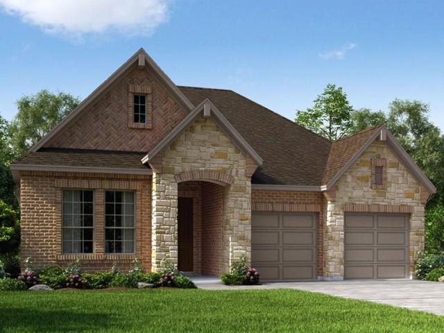 12107 Brighton Brook Lane, Tomball, TX 77377 (MLS #79276789) :: Giorgi Real Estate Group