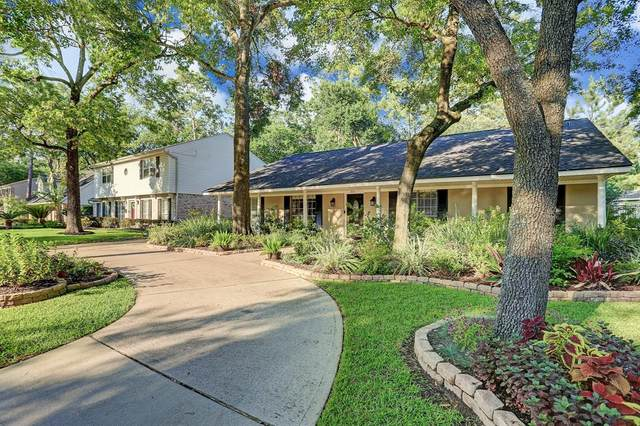 806 N Wilcrest Drive, Houston, TX 77079 (MLS #79278408) :: The SOLD by George Team