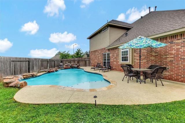 19803 Iceland Court, Spring, TX 77379 (MLS #79280711) :: The SOLD by George Team