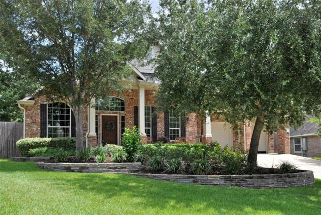 151 E Concord Valley Circle, The Woodlands, TX 77382 (MLS #79281607) :: Christy Buck Team