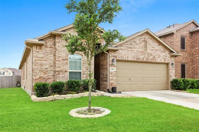 6011 Rockfowl Drive, Houston, TX 77049 (MLS #79284714) :: The SOLD by George Team