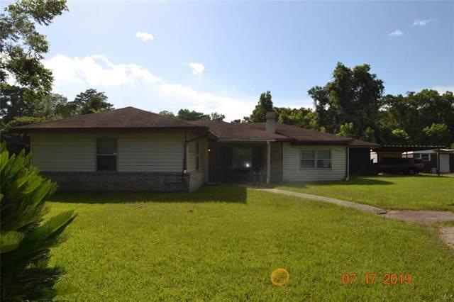 4115 Sandune Road, Liberty, TX 77575 (MLS #79285401) :: Texas Home Shop Realty