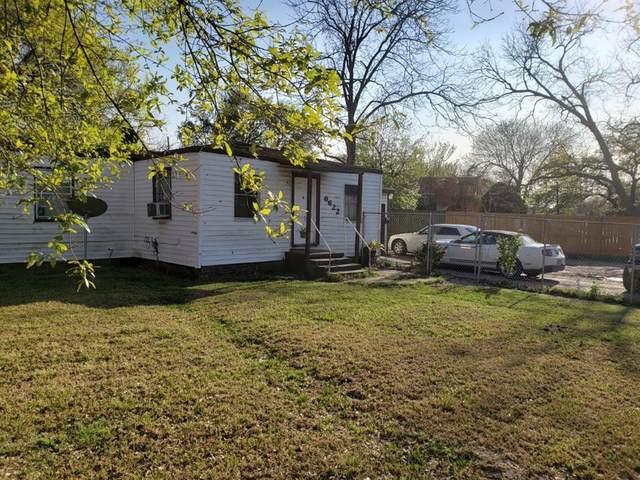 6622 Myrtle Street, Houston, TX 77087 (MLS #79288160) :: Green Residential