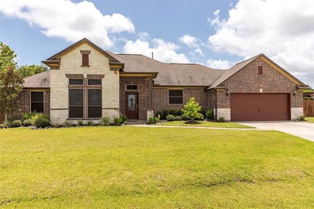 12303 Trista Court, Santa Fe, TX 77510 (MLS #79289305) :: The Jill Smith Team