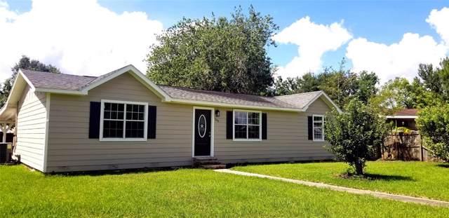 300 Elizabeth Street, Bridge City, TX 77611 (MLS #79291998) :: Phyllis Foster Real Estate