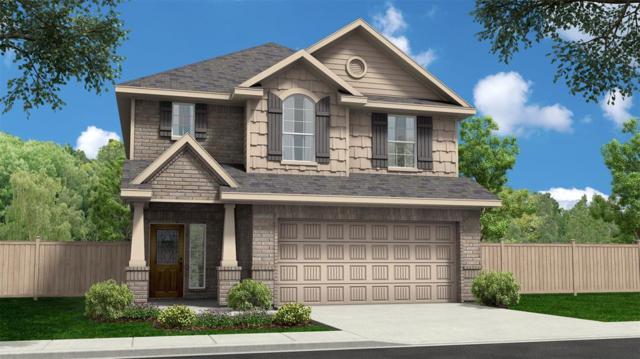 4934 Taylor Drive, Baytown, TX 77521 (MLS #79292541) :: Giorgi Real Estate Group