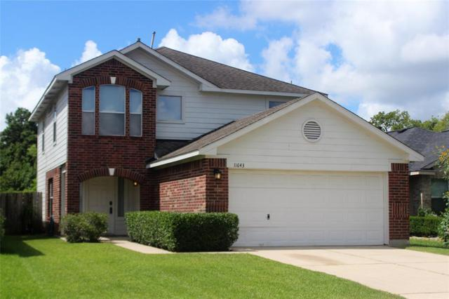 11643 Rolling Stream Drive, Tomball, TX 77375 (MLS #79295939) :: Giorgi Real Estate Group