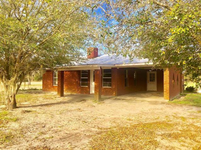 4163 County Road 1640, Grapeland, TX 75844 (MLS #79297562) :: Caskey Realty