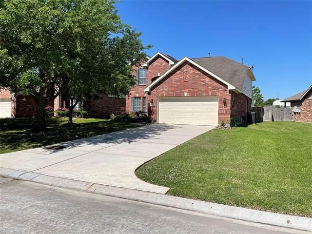 20219 Coldwater Meadow Lane, Humble, TX 77338 (MLS #79299732) :: The Parodi Team at Realty Associates