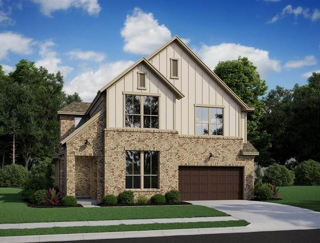 18735 Penn Farm Drive, Cypress, TX 77433 (MLS #79300730) :: The Freund Group