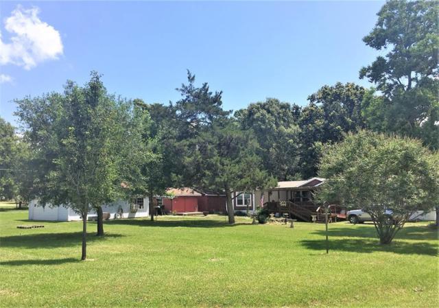 111 E Rainbow Drive, Trinity, TX 75862 (MLS #79301794) :: The Heyl Group at Keller Williams