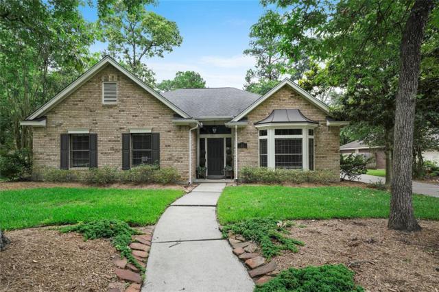22 Duskwood Place, Spring, TX 77381 (MLS #79301959) :: TEXdot Realtors, Inc.