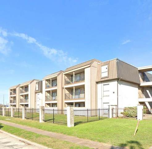 206 Plaza Verde Drive #35, Houston, TX 77038 (MLS #79302877) :: The SOLD by George Team