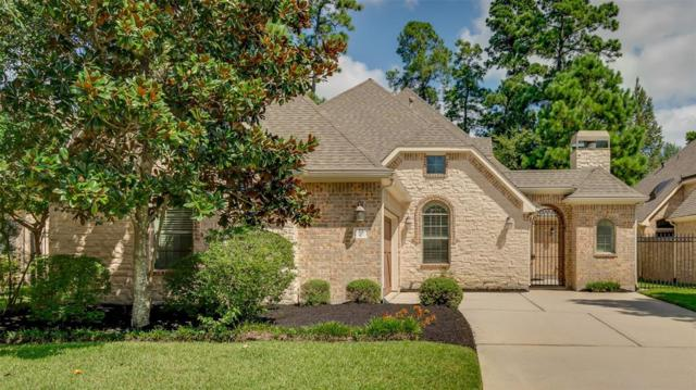 22 Columbia Crest Place, The Woodlands, TX 77382 (MLS #79304299) :: Giorgi Real Estate Group
