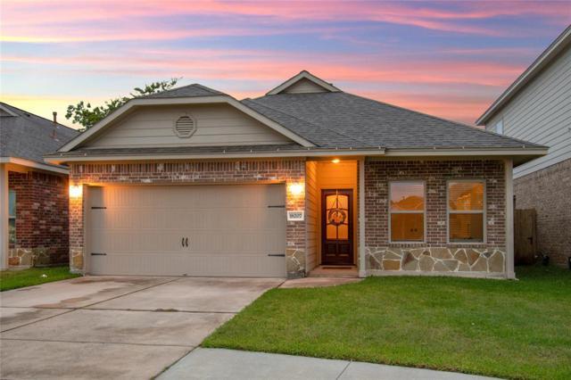 18207 Hillingdon Lane, Tomball, TX 77377 (MLS #79307887) :: Caskey Realty