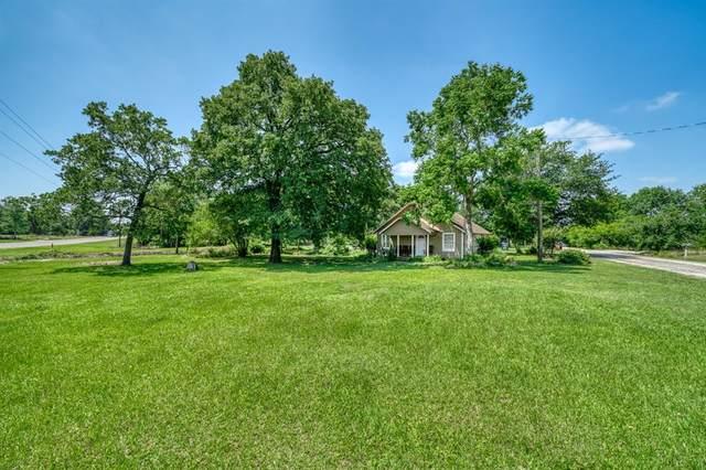 592 Burr Road, Madisonville, TX 77864 (MLS #79308180) :: Ellison Real Estate Team