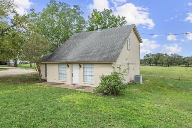 Tract 2 Fm 3060, Midway, TX 75852 (MLS #79308917) :: Ellison Real Estate Team