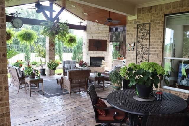 7807 Trinity Hills Lane, Humble, TX 77396 (MLS #7931109) :: The Jill Smith Team