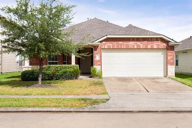 19438 Plantation Cove Lane, Katy, TX 77449 (MLS #7931166) :: The Heyl Group at Keller Williams
