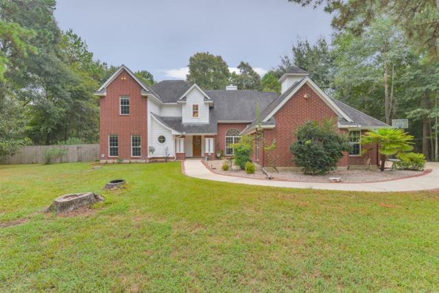 18327 Wisp Willow Way, Porter, TX 77365 (MLS #79313846) :: Texas Home Shop Realty