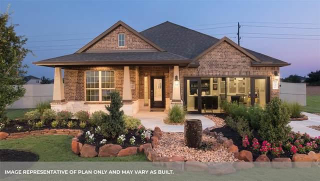 1563 Harvest Vine Court, Friendswood, TX 77546 (MLS #79318539) :: The Bly Team