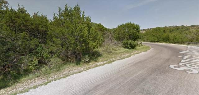 0000 Sandy Mountain Drive, Llano, TX 78643 (MLS #79320172) :: Green Residential