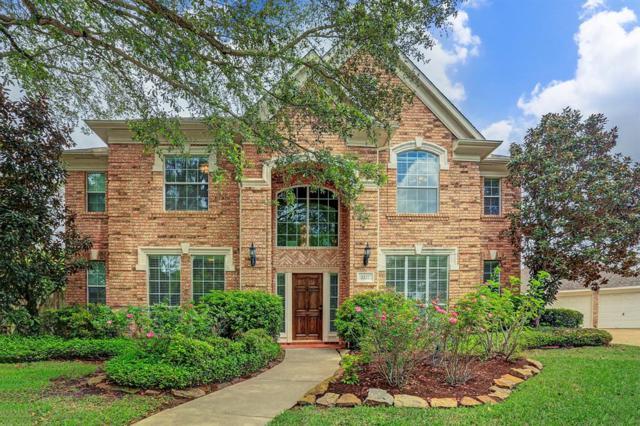 2227 Wild Dunes Circle, Katy, TX 77450 (MLS #79321107) :: Fairwater Westmont Real Estate