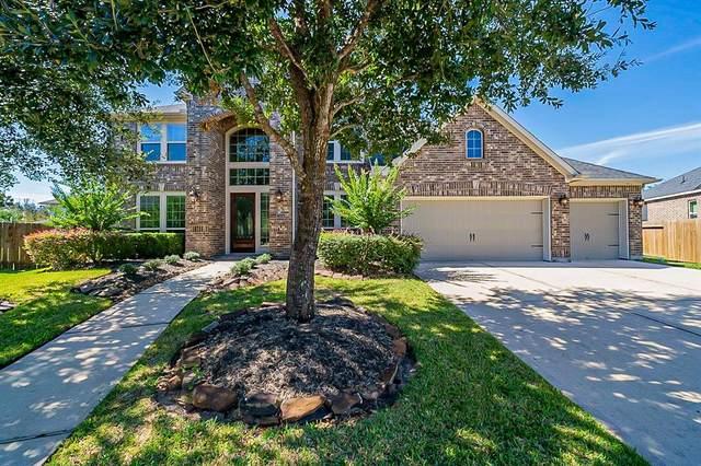 13606 Brant Grove Lane, Houston, TX 77044 (MLS #79321428) :: Lerner Realty Solutions