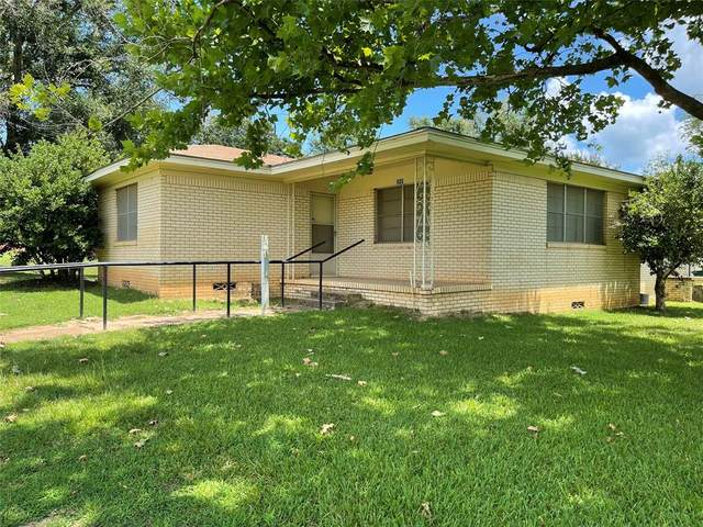 210 N Love Street, Oakwood, TX 75855 (MLS #79323163) :: All Cities USA Realty
