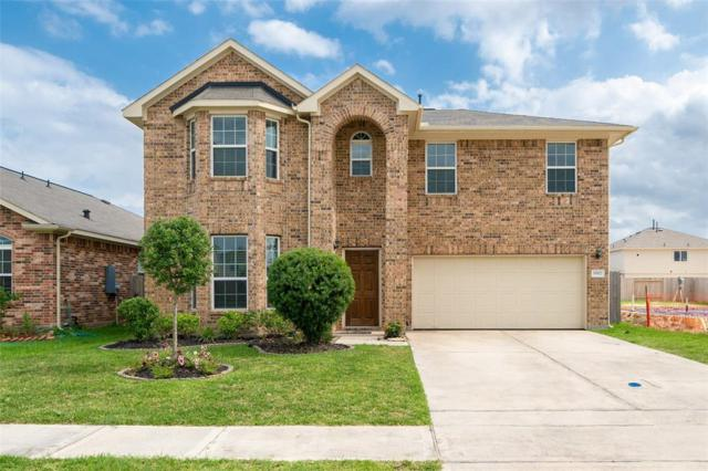 19927 Malin Manor Lane, Katy, TX 77449 (MLS #79328729) :: The Parodi Team at Realty Associates